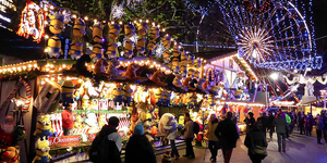 Things To Do In London This Weekend: 14-15 December 2013