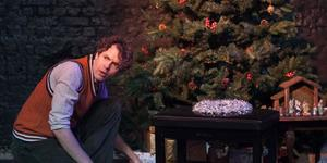 Alan Ayckbourn's Festive Trials And Tribulations