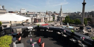 Where To Propose In London