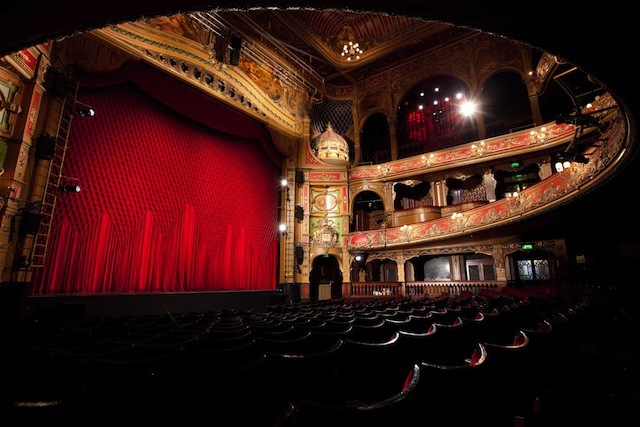 Hackney Empire Auditorium Hire 3
