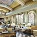Art Deco Afternoon Tea @ Palm Court