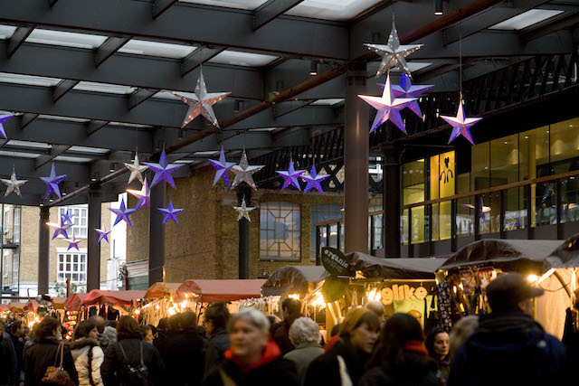 Things To Do In London Today: Thursday 12 December 2013