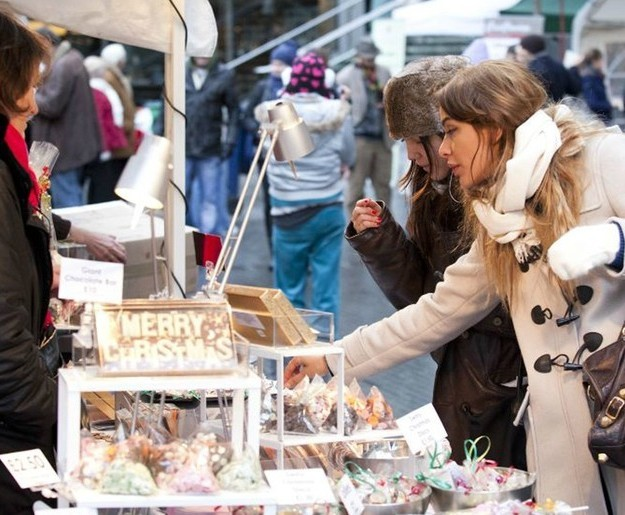 Things To Do In London Today: Friday 13 December 2013