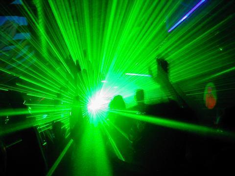 London 2013 NYE Clubbing Guide