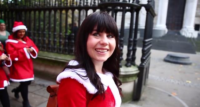 Video: Santacon 2013