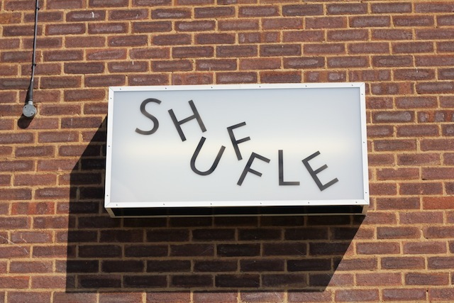Shuffle Festival: Art And Science In Abandoned Psychiatric Hospital