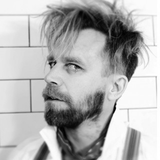 Tony Law's Nonsense Overdrive: A Game Of Two Halves