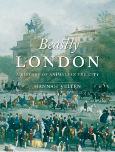 The Best London Books Of 2013