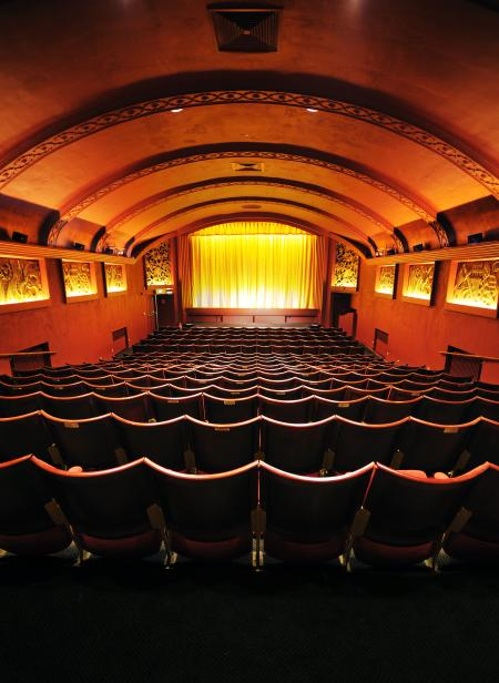 London's Most Atmospheric Cinemas