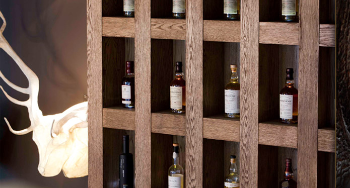 London's Best Bars…For Drinking Whisky