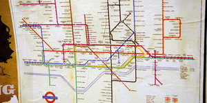 15 Ways To Improve London's Train Network