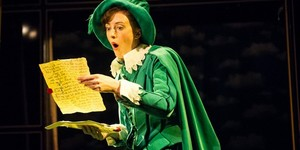 Don Gil: 17th Century Sex Comedy In Green Breeches