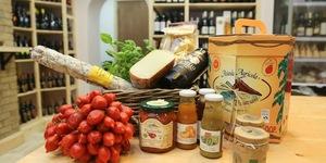 Best New Food Shops: Italian Farmers, Stroud Green