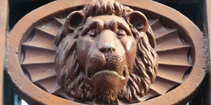 The Friday Photos: Lions of London