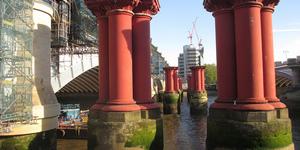 London In Ruins