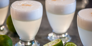 Where To Drink On National Pisco Sour Day