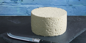 Gringa Dairy: A Mexican Cheesemaker In Peckham