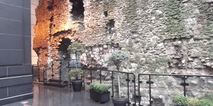 Visit These London Ruins