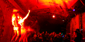 Vault Festival 2014 Takes Over the Waterloo Vaults