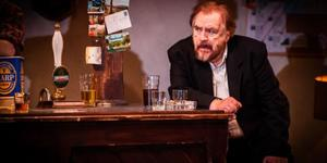 Fine Acting And Spooky Folklore in The Weir