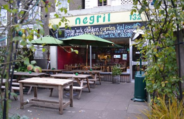 9 Of London's Most Authentic Restaurants