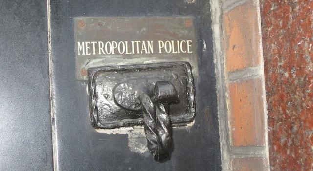 policehook