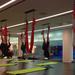 Antigravity Yoga/ Virgin Active Health Clubs