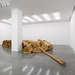 He Xiangyu Tank © He Xiangyu Photo: Ben Westoby Courtesy White Cube