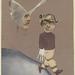 Flucht (Flight) 1931 Collection of IFA, Stuttgart