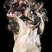 Alex Van Gelder, Meat Portraits #028, 2012 Colour photograph