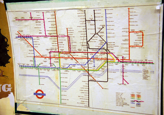 London's Train Network Could Be Better: Here's How