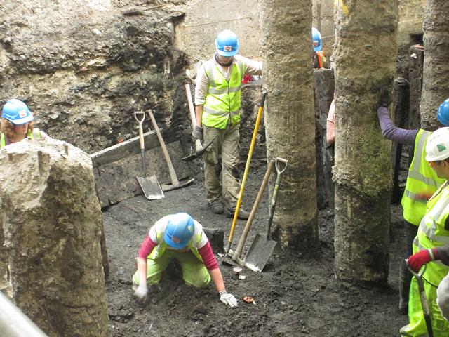Book Now For London Archaeology Tours