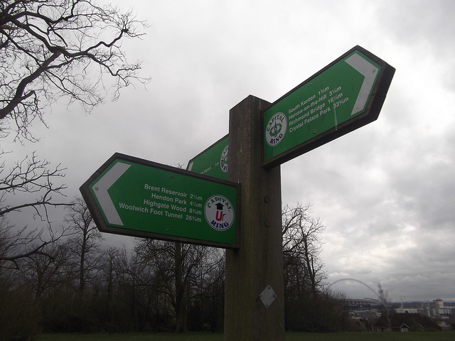 Free Guided Walks This Weekend