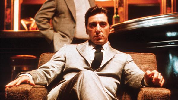 Al Pacino Season At BFI Southbank