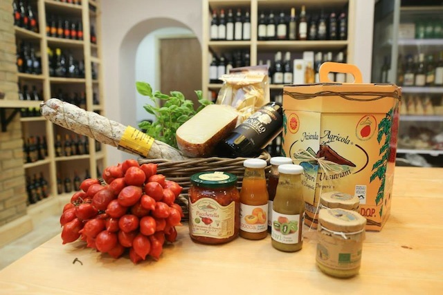Best New Food Shops: Italian Farmers, Stroud Green