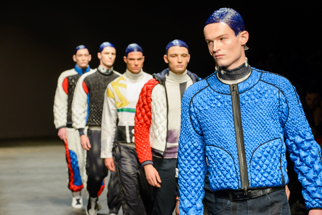 Highlights And Low-Blows From London Collections: Men