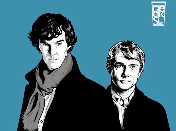 Sherlock: The Pub Quiz
