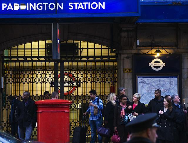 """London Underground To Use Travel Ambassadors To """"Beat Strike"""""""