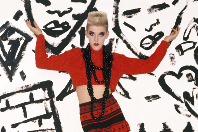 What Does 1980s Fashion Tell Us About London?
