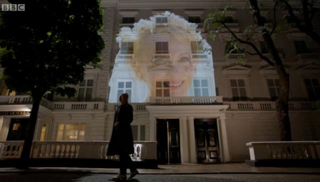 Sherlock Locations Leinster Gardens Londonist