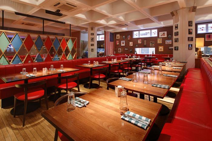Indian Restaurants Near  Hill Street Los Angeles