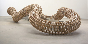 Evolving Sculpture: Richard Deacon @ Tate Britain