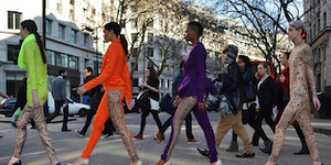 Top 10 Things To Do During London Fashion Week AW14