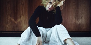 Brand New Festival Brings Goldfrapp To Greenwich