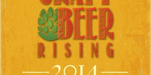 Craft Beer Rising 2014
