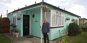 Prefab Museum Coming To Catford