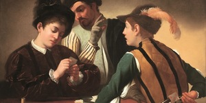 Forgotten Caravaggio On Show In Small Clerkenwell Museum