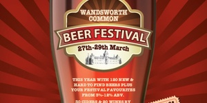 London Beer Festival Round-up: March 2014