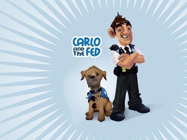 Carlo & The Fed