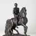 Giorgio de Chirico (1888-1978) Ippolito (Greek Ephebe on Horseback), 1969 Private collection. Courtesy Galleria d'Arte Maggiore, Bologna (Italy)